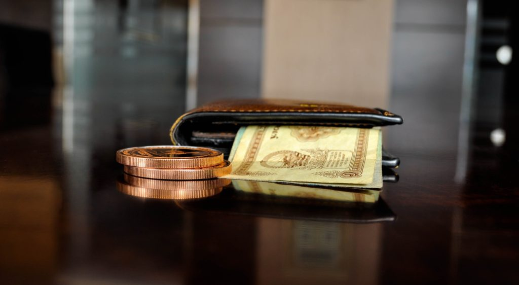 Magic Wallet For Money